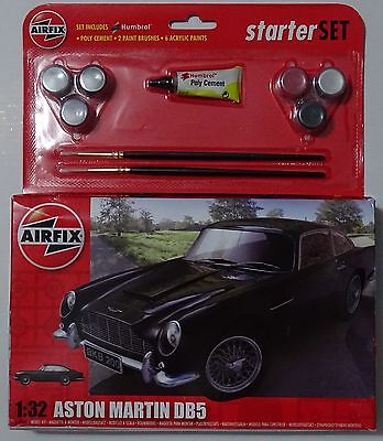 AIRFIX® A50089 Aston Martin DB5 Starter-Set in 1:32