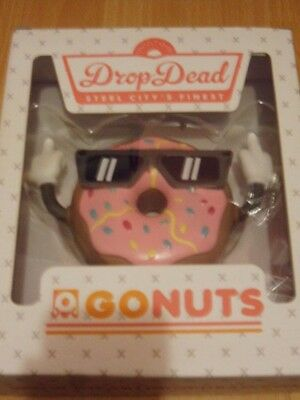Drop Dead Gonuts Toy - Rare