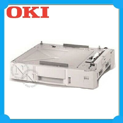 OKI Genuine 42831304 530x Sheets 2nd/3rd Paper Tray-> C910n/C910dn/C9600/C930