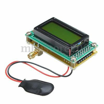 500mhz RF Frequency Counter Tester Digital Reader LED Meter Measuring Instrument