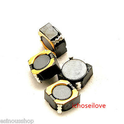 2-12Pcs 5D28 2.2-470UH 6*6*3 SMD Inductor Chip Inductors