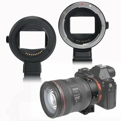 【AU】Viltrox EF-NEX III Mount Adapter For Canon EF/EF-S Lens to Sony NEX E-Mount