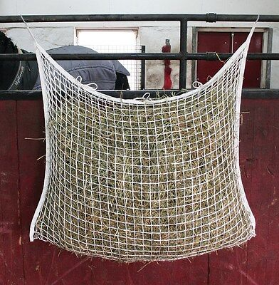 Harry's Horse Slow Feeder Hay Net - Large size 90x120cm