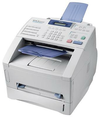 Brother Fax 8360P - Fax 8360 ohne Toner