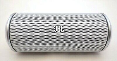 JBL Flip WHITE Wireless Bluetooth Portable Stereo Speaker System iPhone 7+/6S B