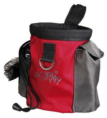 New - Trixie Dog Activity Baggy 2 in 1 Walking Bag  - 32283
