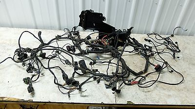 LOOK BMW K1200Rs K1200 K 1200 Rs 2002 Wiring Harness Loom Spares