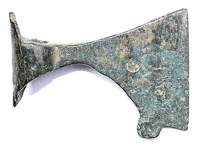 Genuine Viking Mythological Battle-Axe Amulet - Historical Gift - Wearable -Qr50