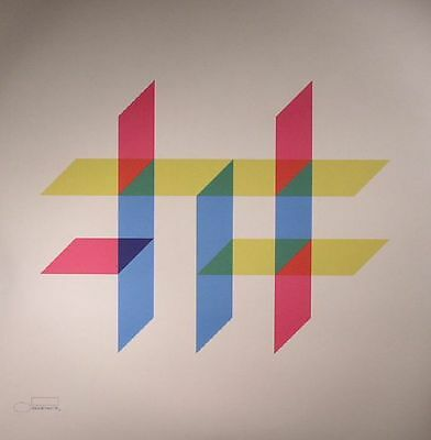 GOGO PENGUIN - Man Made Object - Vinyl (gatefold 2xLP)