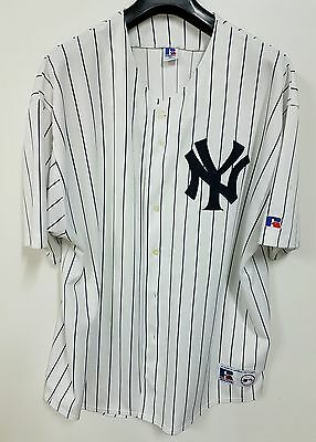 Casacca baseball Russell Athletic Vintage Shirt baseball Russell Athletic