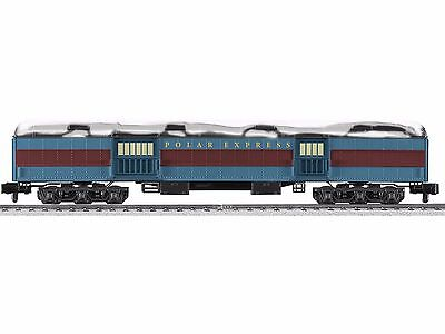 Lionel American Flyer The Polar Express Baggage Car # 6-49973