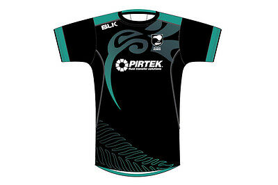 BLK New Zealand Kiwis 2016/17 Rugby League S/S