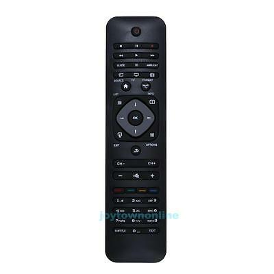 Replacement Universal Remote Control for Philips LCD/LED + Digital Smart HD TV