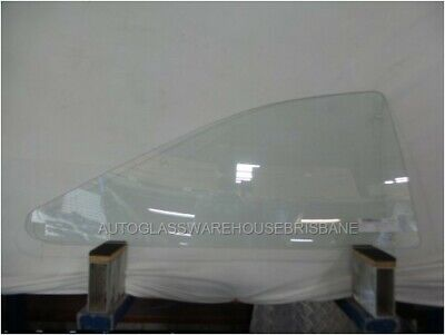 HOLDEN TORANA UC/LH/LX-4/74 to 1980-2DR HATCH-RIGHT REAR QUARTER GLASS-CLEAR-NEW
