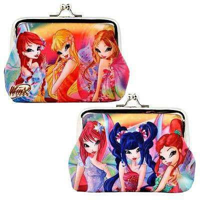 Winx Club - Girl Wallet
