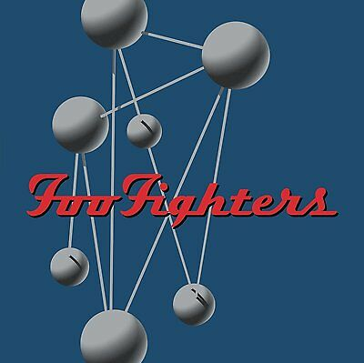 FOO FIGHTERS The Colour and The Shape 2 x Vinyl LP 2015 Reissue NEW & SEALED
