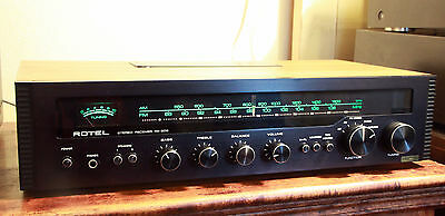 Rotel Stereo Receiver Rx-202