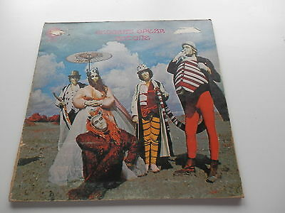 Beggars Opera Original 1970 Uk Lp Beggars Opera Act One