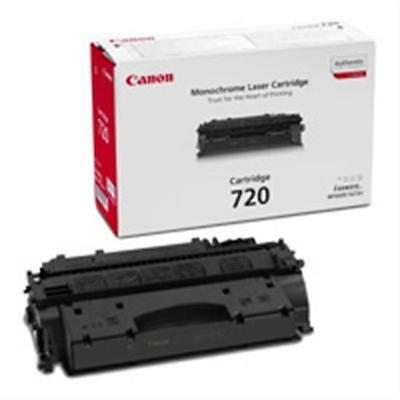 Canon 2617B002 720 Toner For MF6680dn (Laser, 5000 pages)