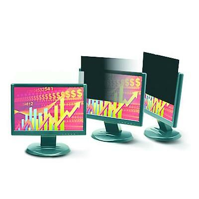 3M Black For Desktops PF19.0W Display Privacy Filter - PC, 16:10, 1440 X 900 Pix