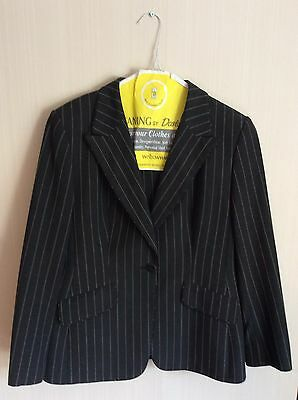 Marks and Spencer Per Una trouser suit