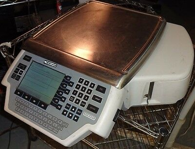 THIS WEEK ONLY - Hobart Quantum -1 Digital Scale ML 029034-BJ - THIS WEEK ONLY