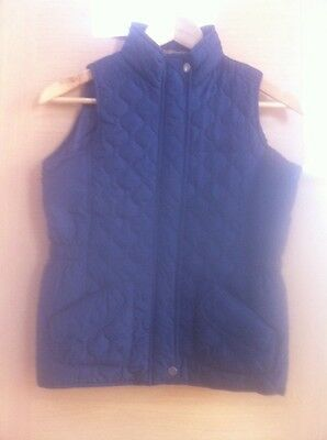 Regatta Girls Gilet Age 11-12 BNWT
