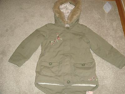 Coat From Mothercare - Age 7 - 8