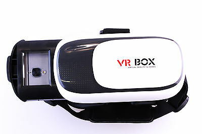 VR Box Brille Glasses IOS IPhone Android 3D Virtual Reality Smartphone