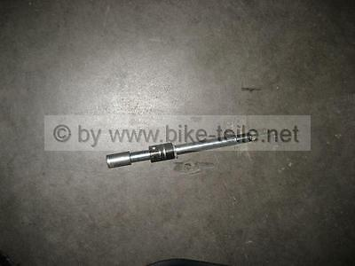 Aprilia Atlantic 500, Zd4, Thru-Axle Front