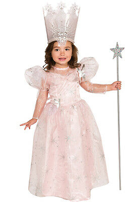 The Wizard of Oz Glinda the Good Witch Toddler Halloween Costume