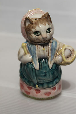 "Beswick Beatrix Potter "" Cousin Ribby """