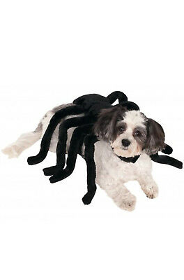 Insect Spider Harness Pet Dog Costume