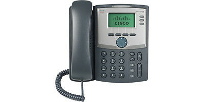 Cisco SPA303-G1 3 Line IP Phone - 60616