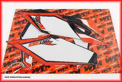 KTM 690 SMC R 2012 2013 Dekorsatz Aufkleber Sticker decal set Original KTM Neu*