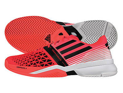 exquisite style half price shop MENS ADIDAS CC CLIMACOOL AdiZero FEATHER 3 III TENNIS SHOES ...