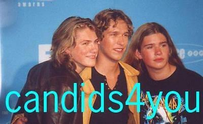 #s185 Hanson Group Hot Candid Photo