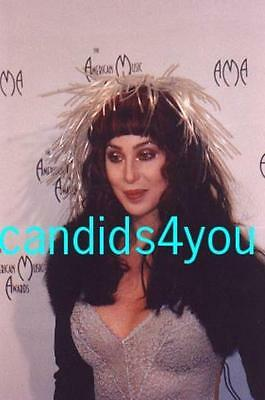 #s140 Cher Hot Candid Photo