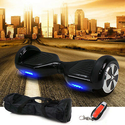 Hoverboard E-Balance Scooter Escooter Electric Smart Wheel E-Skateboard Swegway