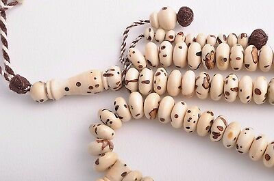 RARE OUD Islamic prayer beads-Worry Beads