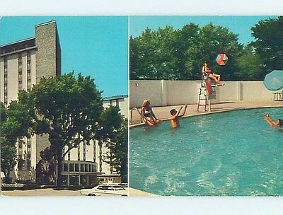 Pre-1980 SWIMMING POOL Bowling Green Kentucky KY ho6048