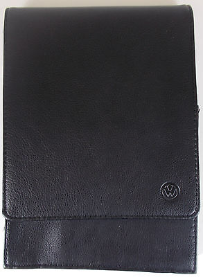 Vw Eos Leather Owners Manual Handbook Service Schedule Book Pack Wallet 11/13
