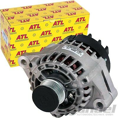 Atl Lichtmaschine Generator Audi 80 90 100 200 V8 Coupe Cabriolet A6