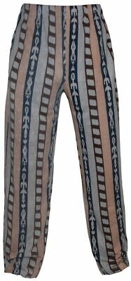 Adult Men's Crime Comedy Movie The Big Lebowski The Dude Bowling Pajama Pants
