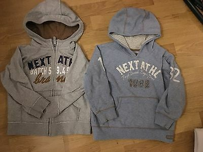 Boys Next Jumpers Age 3-4 Years