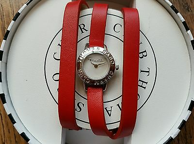 Silver 925 Thomas Sabo Charm Collection Women's  Watch