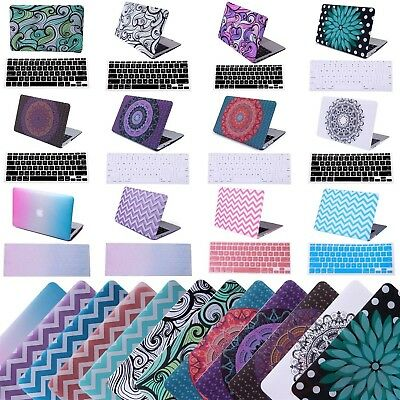 MacBook Air 11 Case and Keyboard Cover (Designer) for Apple Model: A1370/A1465