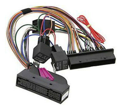 Autoleads SOT-935 Accessory Interface Lead for Audi A5 / A4, 10 Speaker Audio