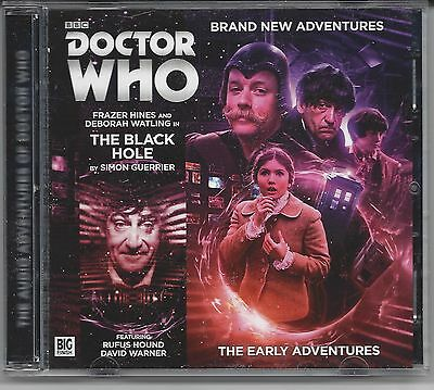 Doctor Who - The Early Adventures - The Black Hole