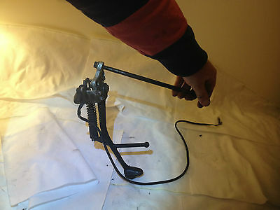 Yamaha FZR 1000 Exup Side stand